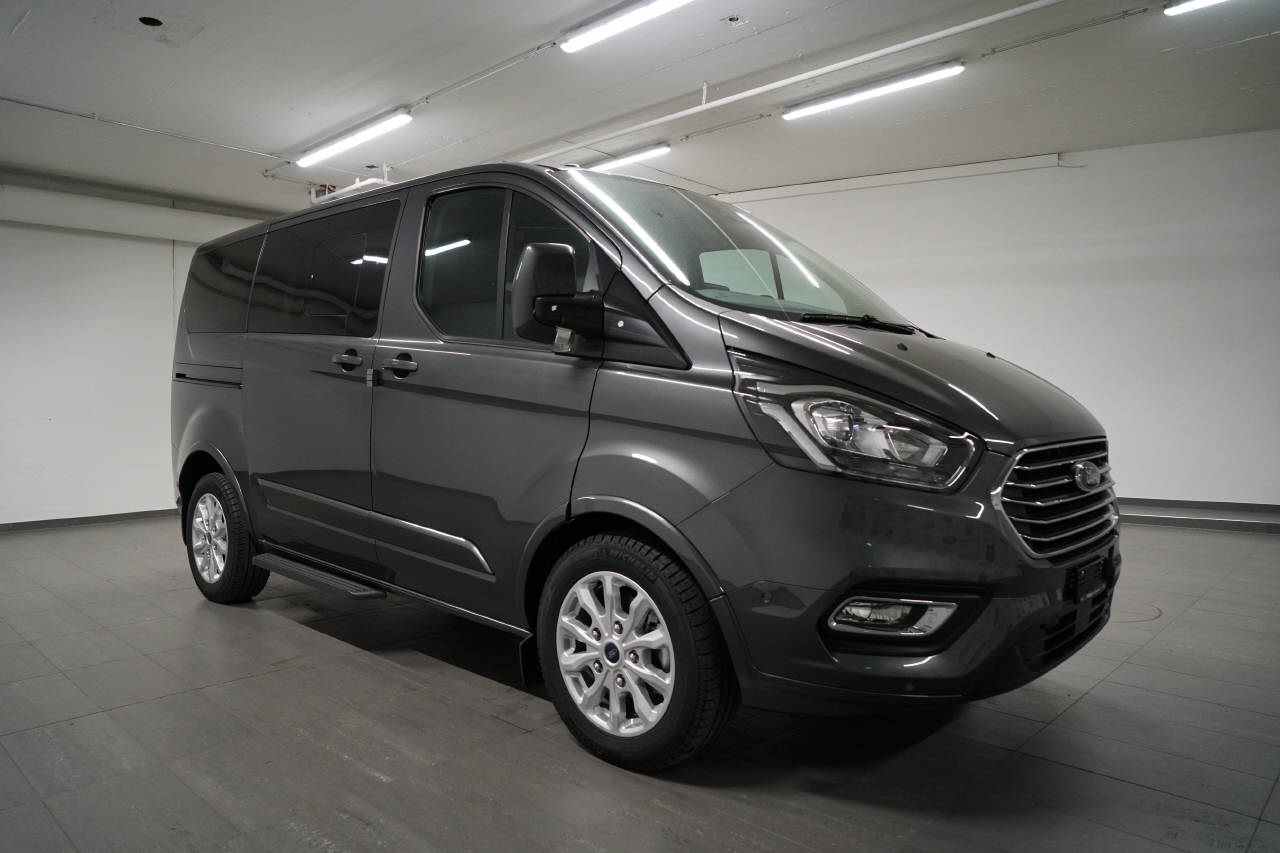 bus Ford Tourneo C Bus 320 L1 2.0 TDCi 185 Ti.