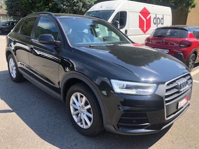 suv Audi Q3 1.4 TFSI