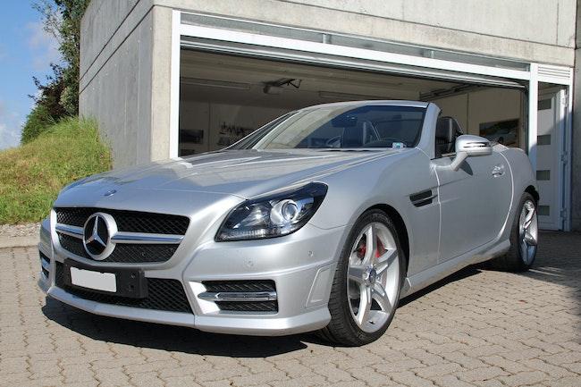 cabriolet Mercedes-Benz SLK 200 Cabriolet