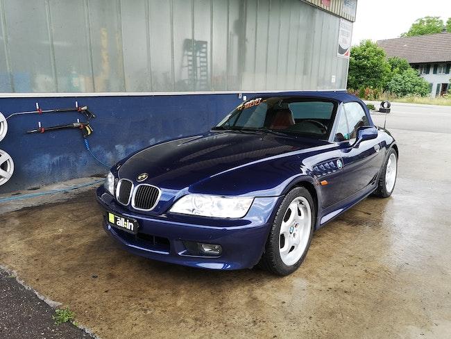 cabriolet BMW Z3 Roadster 1.8