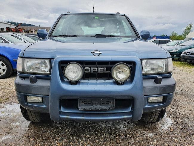 suv Opel Frontera 3.2i V6 Avenue