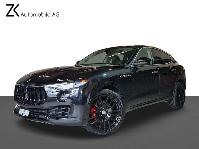 suv Maserati Levante D 3.0 V6 Black Edition