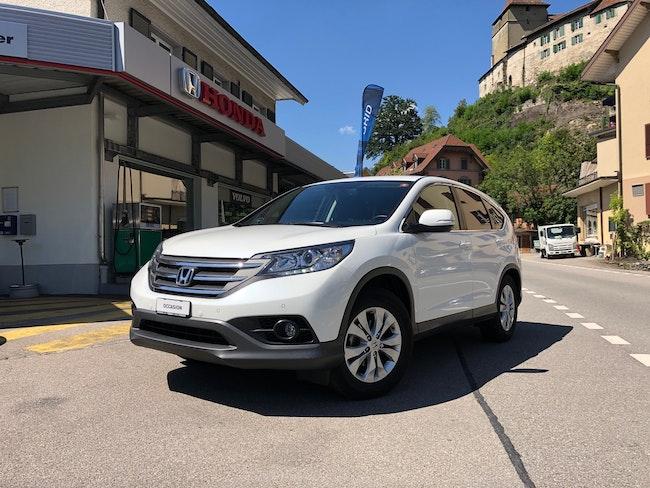 suv Honda CR-V 1.6 i-DTEC Elegance 2WD