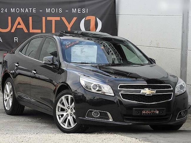 saloon Chevrolet Malibu 2.4 LTZ / 2012 / 64t km / Frisch MFK+Servic