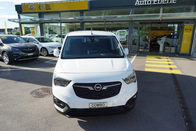 van Opel Combo 1.5 Cargo Enjoy s/s