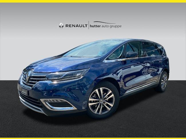 van Renault Espace 1.8 TCe 225 Intens EDC
