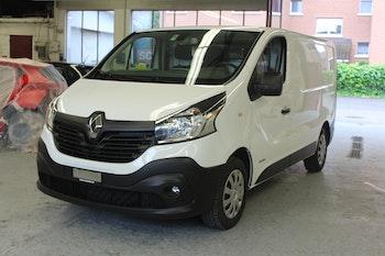 van Renault Trafic Kaw. 2.9 t L1 H1 1.6 dCi 114 Business