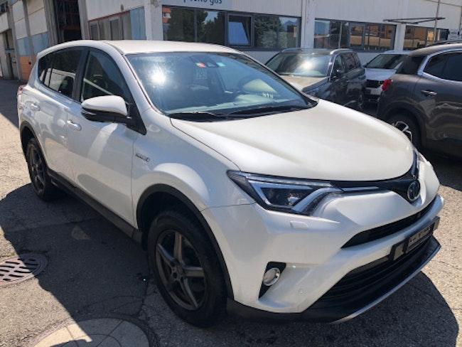 suv Toyota RAV4 RAV-4 2.5 HSD Premium