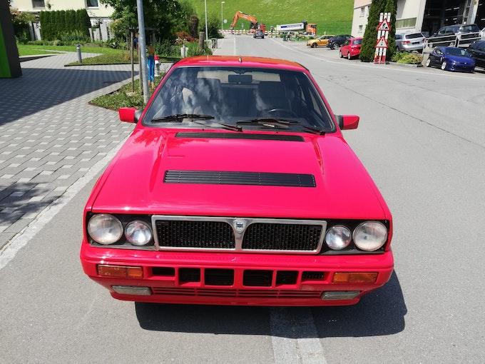 Lancia Delta Integrale 8V 154'000 km 27'900 CHF - kaufen auf carforyou.ch - 1