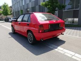 Lancia Delta Integrale 8V 154'000 km 27'900 CHF - kaufen auf carforyou.ch - 3