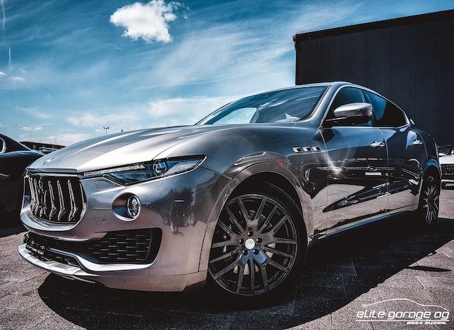 suv Maserati Levante S 3.0V6 GranLusso Automatica