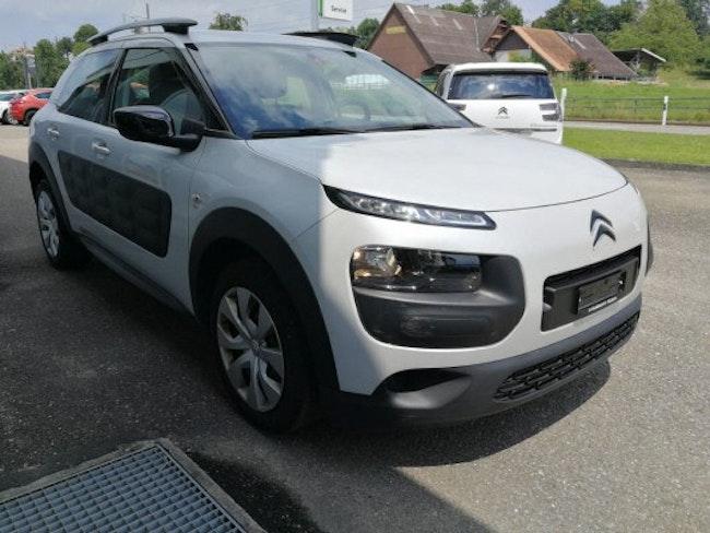 suv Citroën C4 Cactus 1.2 VTi Feel