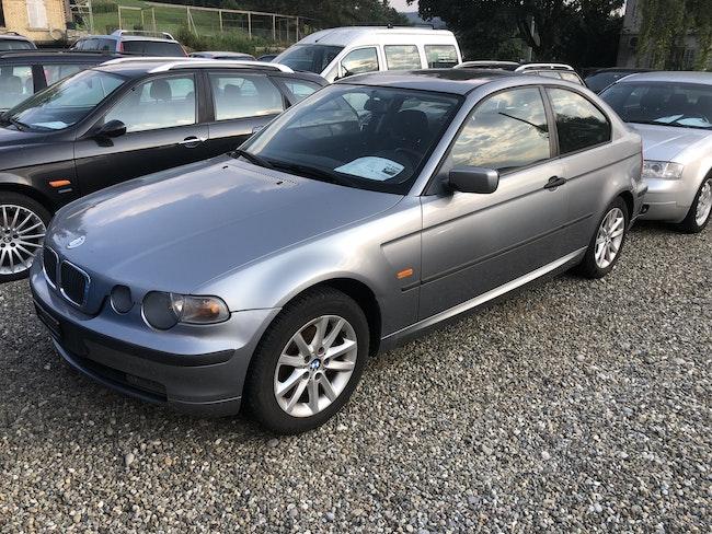BMW 3er Compact 316ti Compact 192'000 km CHF2'200 - buy on carforyou.ch - 1
