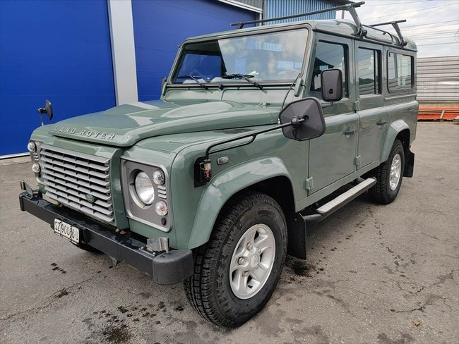 suv Land Rover Defender 110 2.2 TD4 Station Wagon