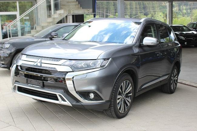 suv Mitsubishi Outlander 2.0 Intense Plus 4WD OUTLANDER Modell 2013-
