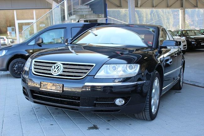 saloon VW Phaeton 4.2 V8 4Motion PHAETON