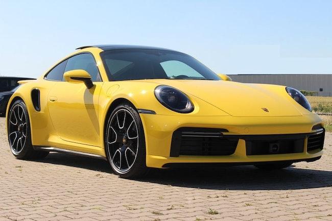cabriolet Porsche 911 Turbo S PDK
