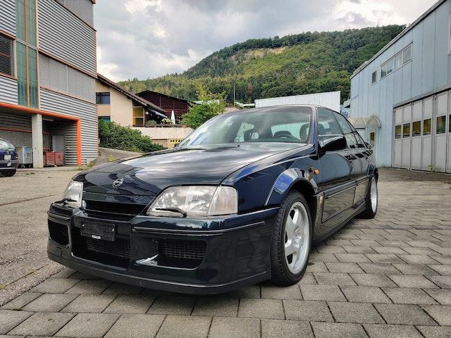 saloon Opel Omega Lotus 3.6 Bi-Turbo