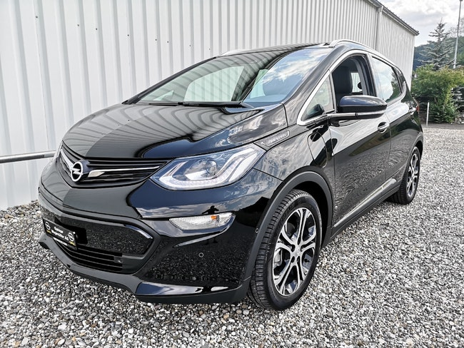 saloon Opel Ampera -e Excellence