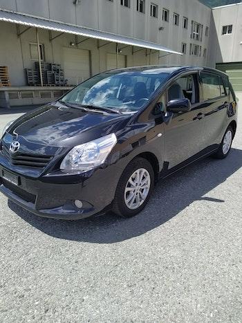 van Toyota Verso 1.8 VVT-i Luna Family 5P