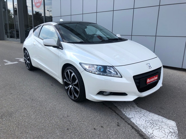 coupe Honda CR-Z 1.5i Hybrid GT Plus