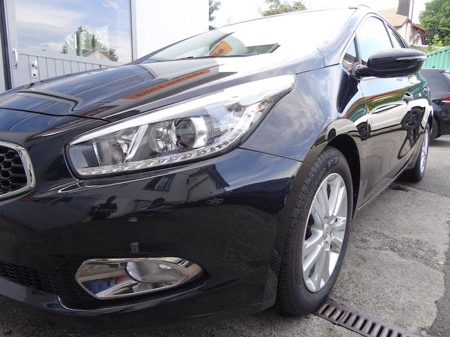 estate Kia Ceed Sportswagon 1.4 CRDi Swiss Eco Edition
