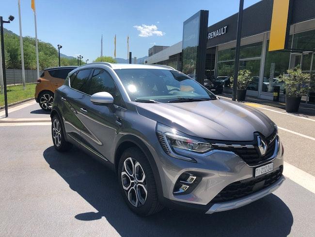 suv Renault Captur 1.3 TCe Edition1 EDC