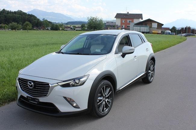suv Mazda CX-3 1.5 D Revolution AWD Skyactiv Drive