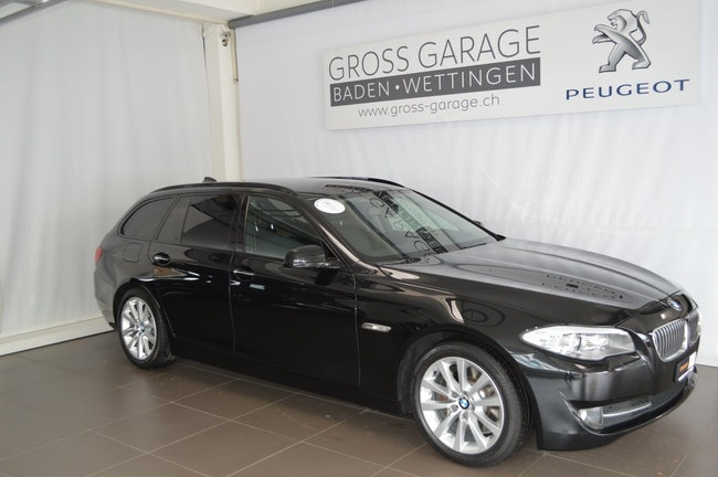 estate BMW 5er 525d xDrive Touring