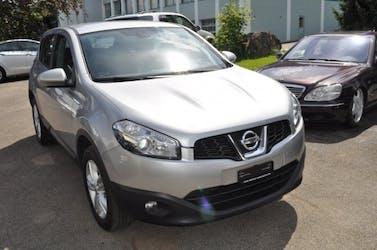 Nissan Qashqai 1.6 16V Acenta   15'700 Km   15'000 km CHF18'700 - acheter sur carforyou.ch - 3