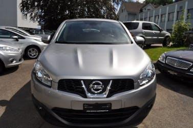 Nissan Qashqai 1.6 16V Acenta   15'700 Km   15'000 km CHF18'700 - acheter sur carforyou.ch - 2