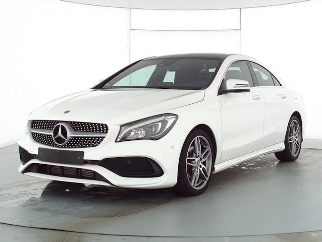 saloon Mercedes-Benz CLA-Klasse CLA 200 d AMG Line 7G-DCT