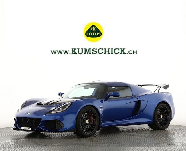 sportscar Lotus Exige Sport 410