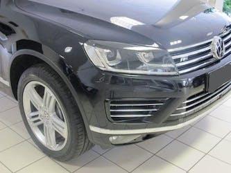 VW Touareg Volkswagen Touareg BMT V6TDI 75'000 km CHF45'000 - kaufen auf carforyou.ch - 2