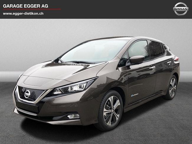 saloon Nissan Leaf e+ N-Conn.(incl batt