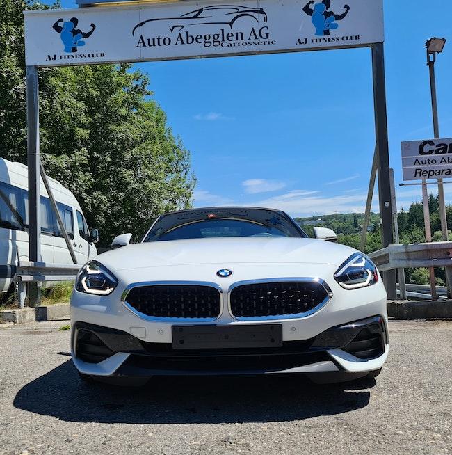 cabriolet BMW Z4 sDrive 20i Steptronic