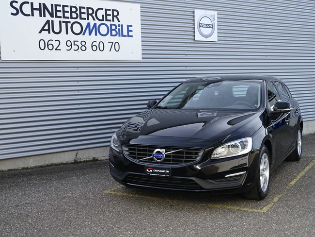 estate Volvo V60 2.0 D3 Kinetic S/S