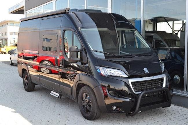 van Peugeot Boxer 2.2 HDI 435 Premium