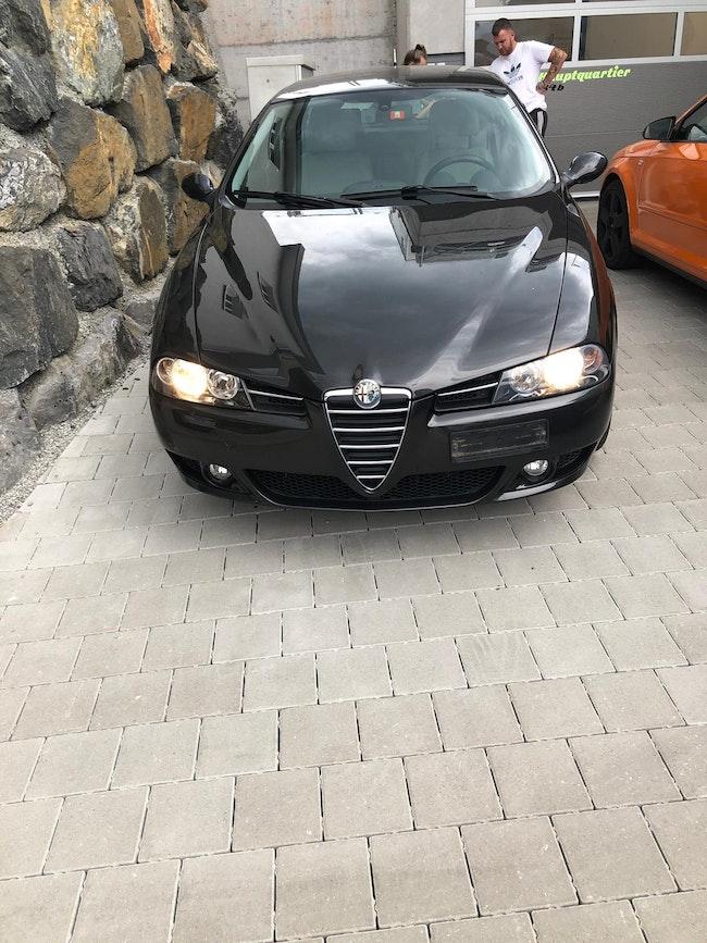 estate Alfa Romeo 156 Sportwagon 2.0 JTS Distinctive