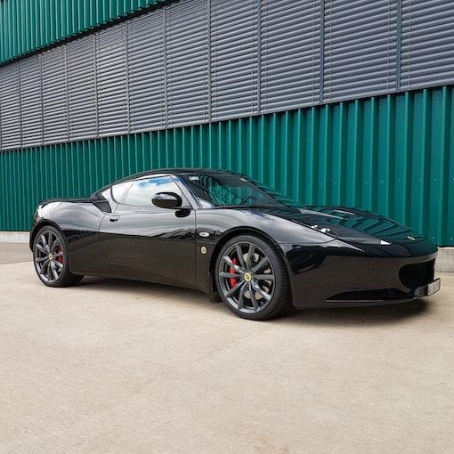 Lotus Evora S 45'000 km 52'500 CHF - acquistare su carforyou.ch - 1