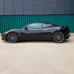 Lotus Evora S 45'000 km 52'500 CHF - acquistare su carforyou.ch - 3