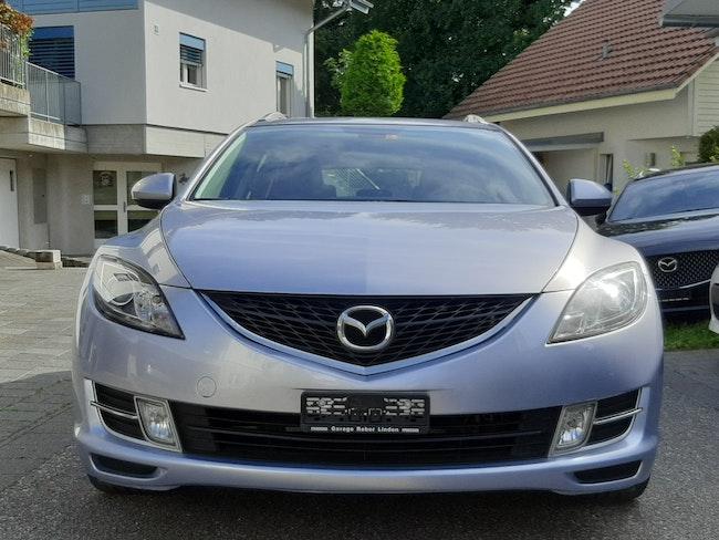estate Mazda 6 Station Wagon 2.0 Exclusive
