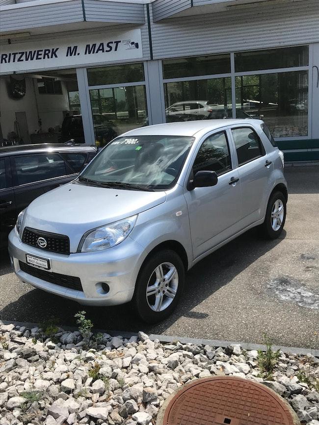 suv Daihatsu Terios 1.5 4x4 4seasons