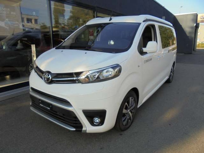 bus Toyota Proace Crosscamp 2.0 HDi S&S EAT8