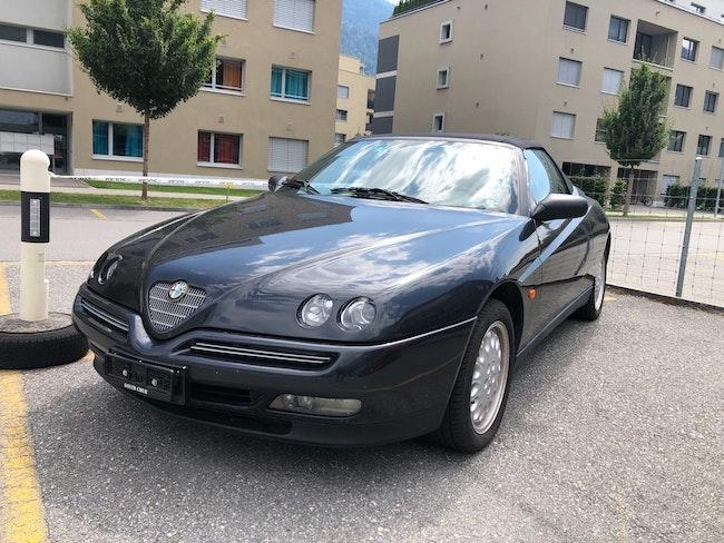 cabriolet Alfa Romeo Spider 2.0 TS 16V