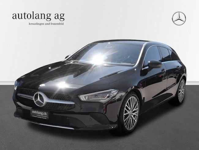 estate Mercedes-Benz CLA-Klasse CLA 180 Progressive