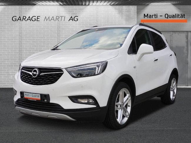 suv Opel Mokka X 1.4T 4x4 Excellence S/S