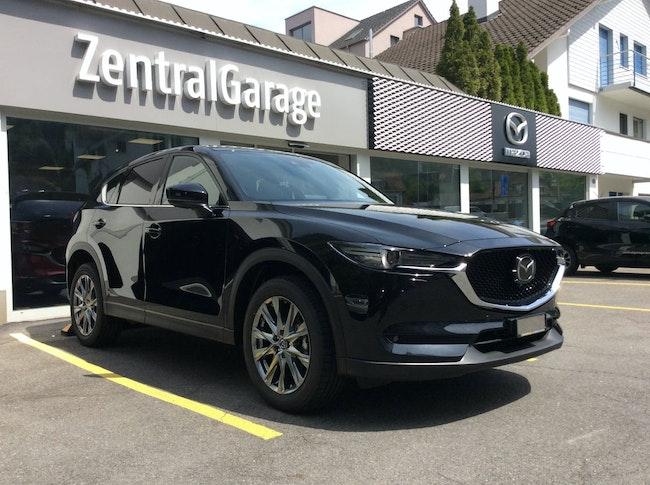 suv Mazda CX-5 2.5 Revolution AWD Signature Pack