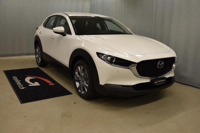 suv Mazda CX-30 2.0 150 Ambition Plus AW