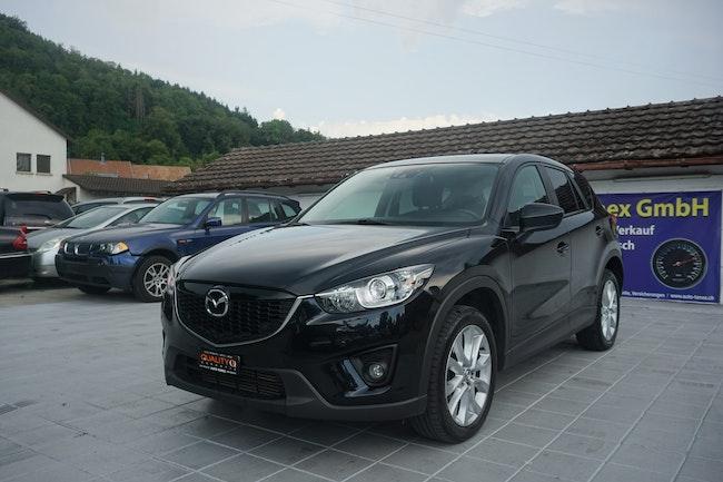suv Mazda CX-5 2.2 D HP Revolution AWD Automatic